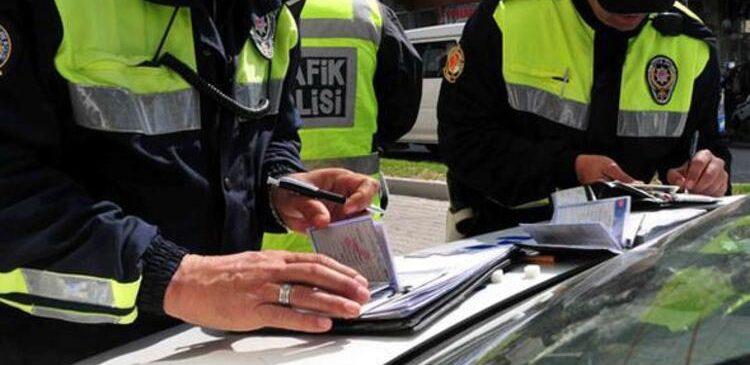 e-Devlet Trafik Cezası Nasıl Sorgulanır?