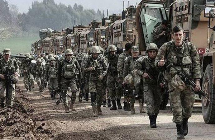 Türkiye - Suriye Politikası