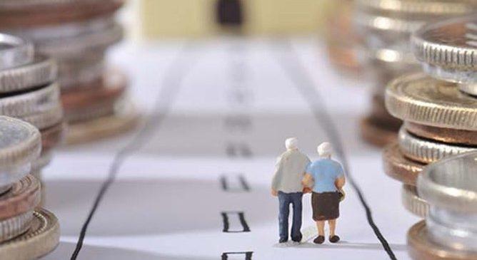 Yaş Haddinden Emeklilik