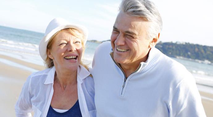 Yaştan Emeklilik