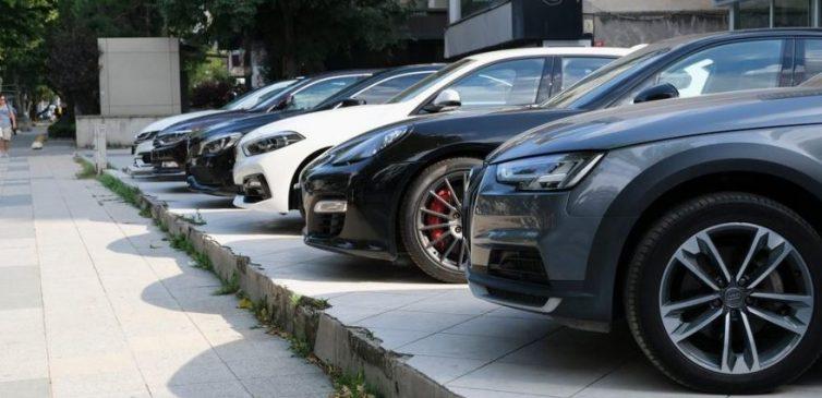 Sıfır Otomobiller için ÖTV Zammı