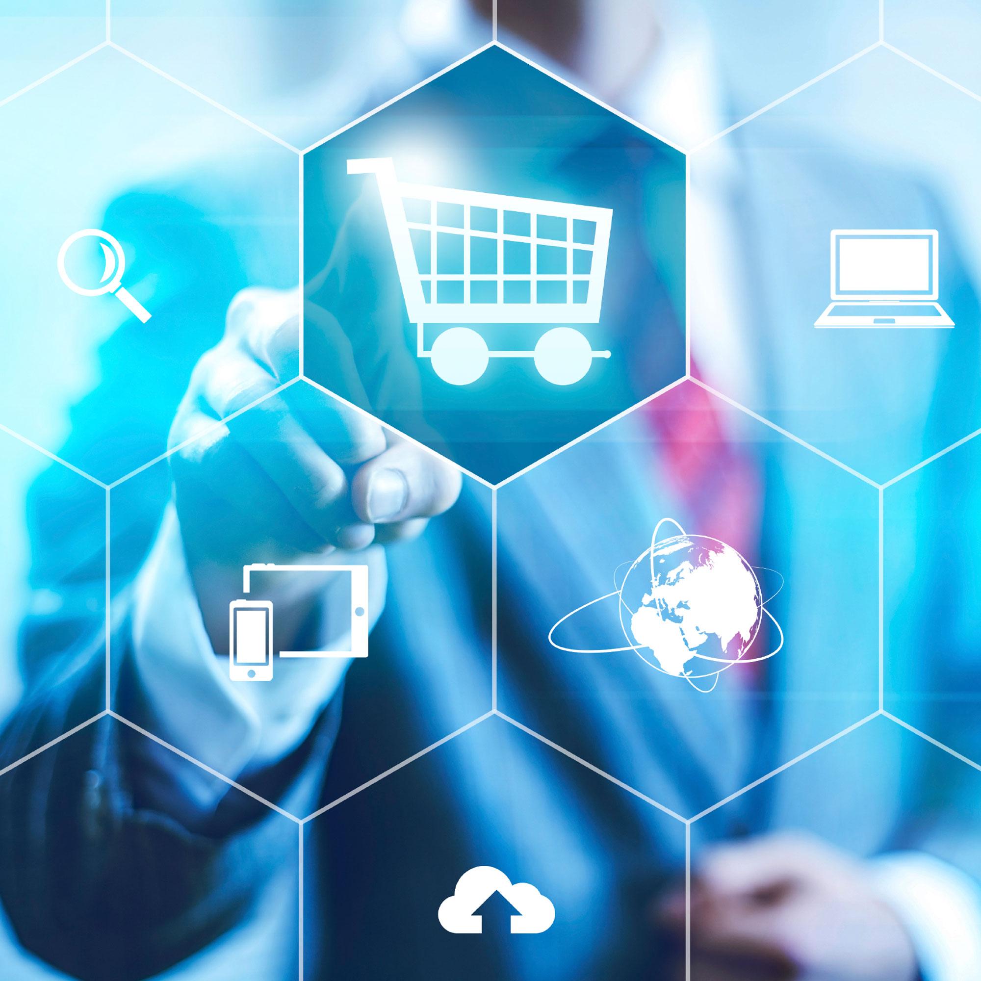 E-Ticaret Yöneticisi Nasıl Olunur?